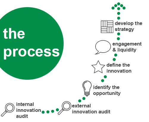 innovation audit Investigate and improve innovation capabilities cbi conducts business innovation audits in order to investigate and improve innovation capabilities of firms by so doing cbi helps improving the processes, practices and structures of.